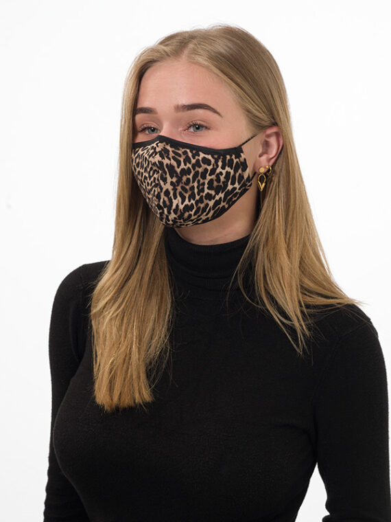 zijde mondkapje