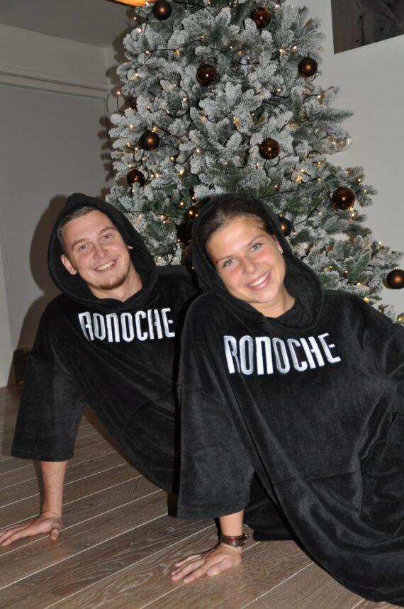 Poncho Ronohce